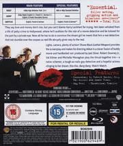 Kiss Kiss Bang Bang (ej svensk text) (Blu-ray)