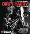 Clint Eastwood Dirty Harry Collection (5-disc) (Blu-ray)