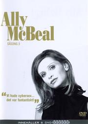 Ally McBeal - Säsong 3 (Begagnad)