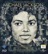 Michael Jackson - Life of An Icon (Blu-ray)