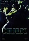 Hulk (2-disc) (Begagnad)