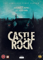 Castle Rock - Säsong 1