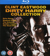 Clint Eastwood Dirty Harry Collection (5-disc) (Blu-ray) (Begagnad)