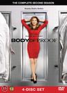 Body of Proof - Säsong 2 (Begagnad)