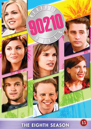 Beverly Hills 90210 - Säsong 8