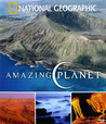 National Geographic - Amazing Planet (Blu-ray) (Begagnad)