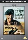 The Green Berets (ej svensk text)