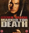 Dödsmärkt (Blu-ray)