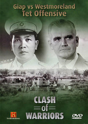Clash of Warriors 15 - Giap Vs Westmoreland - Tet Offensive