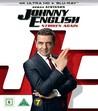 Johnny English Strikes Again (4K Ultra HD Blu-ray + Blu-ray)