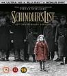 Schindler's List (4K Ultra HD Blu-ray + Blu-ray)