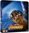 Avengers - Infinity War: Steelbook (Blu-ray)