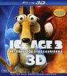 Ice Age 3 - Det Våras För Dinosaurierna 3D (Real 3D + Blu-ray)