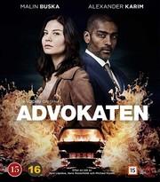 Advokaten - Säsong 1 (Blu-ray)