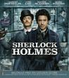 Sherlock Holmes (Blu-ray) (Begagnad)