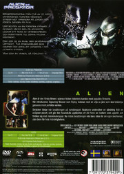 Alien Vs Predator / Alien (Begagnad)