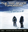Day After Tomorrow (Blu-ray) (Begagnad)