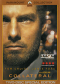 Collateral (2-disc) (Begagnad)