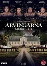 Arvingarna - Säsong 1-3 (10-disc)