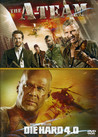 A-Team / Die Hard 4.0 (2-disc)