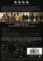 American Gangster (2-disc) (Begagnad)