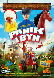 Panik I Byn