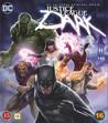 Justice League: Dark (Blu-ray)