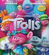 Trolls (Blu-ray)