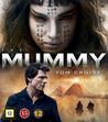 Mummy (2017) (Blu-ray)