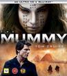 Mummy (2017) (4K Ultra HD)