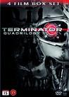 Terminator Quadrilogy Box (4-disc)