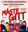 Måste Gitt (Blu-ray) (Begagnad)