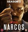 Narcos - Säsong 2 (Blu-ray)