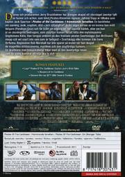 Pirates of the Caribbean - I Främmande Farvatten