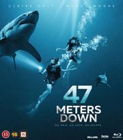 47 Meters Down (Blu-ray)