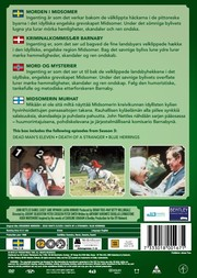 Morden I Midsomer - Box 4 Del 10-12