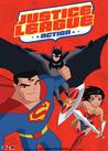 Justice League Action - Säsong 1 - Part 1