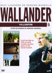 Wallander - Villospår