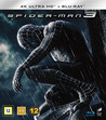 Spider-Man 3 (4K Ultra HD Blu-ray)