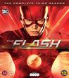 Flash - Säsong 3 (Blu-ray)
