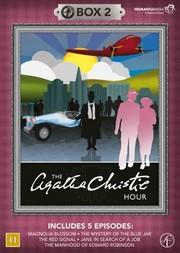Agatha Christie Hour - Box 2