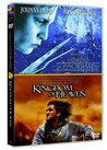 Edward Scissorhands / Kingdom of Heaven (2-disc)