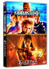 Fantastic 4 / Elektra (2-disc)