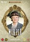 Miss Marple - Säsong 1-6 (12-disc)
