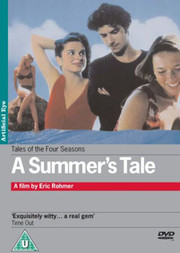 A Summer's Tale (ej svensk text)