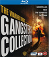 Gangsters Collection (4-disc) (Blu-ray)