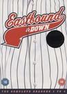 Eastbound & Down - Season 1-4 (8-disc)