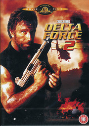 Delta Force 2 (ej svensk text)