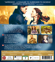 Great Expectations (2012) (Blu-ray)
