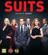 Suits - Säsong 8 (Blu-ray)